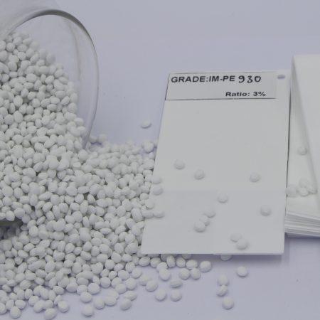 White Masterbatch IM-PE930