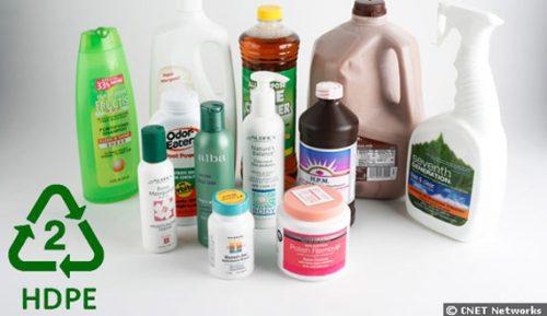 Phân biệt các loại nhựa và ứng dụng trong cuộc sống (Phần 1): Nhựa PE