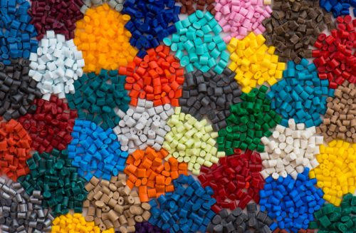 Benefits of Polymer Processing Aids Masterbatch in Polyethylene Film Extrusion