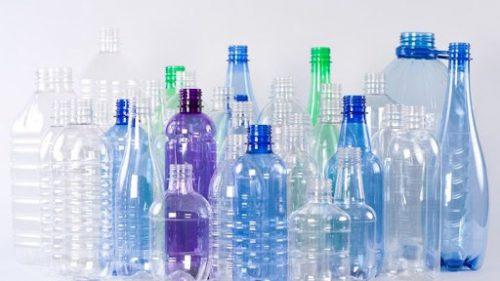 Light Stabilization of Polyethylene