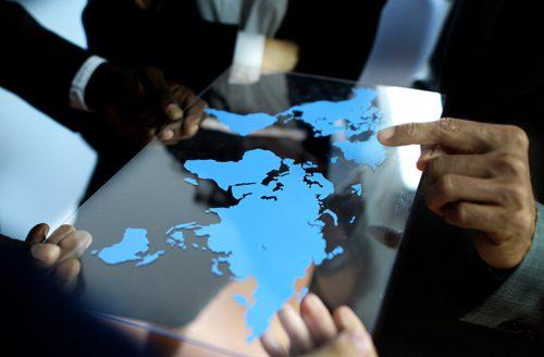 Tuyển dụng Nhân viên Kinh doanh quốc tế