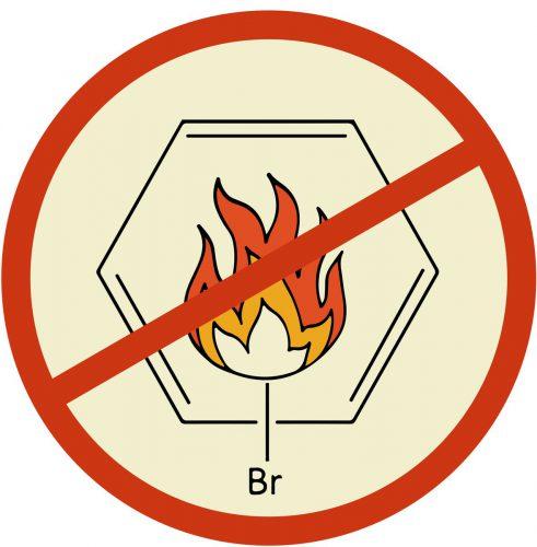 Flame Retardants for Polyethylene
