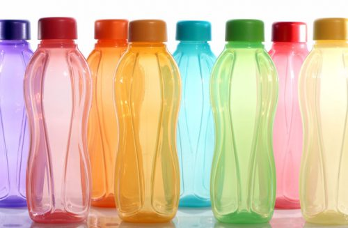 How to use masterbatches for coloring plastics