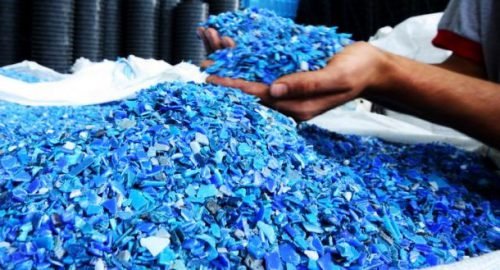 Thông tin cần biết về Hạt nhựa tái sinh