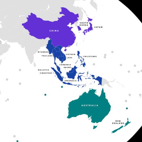 Liệu dòng chảy thương mại PP, PE toàn cầu sẽ thay đổi khi RCEP được ký kết?