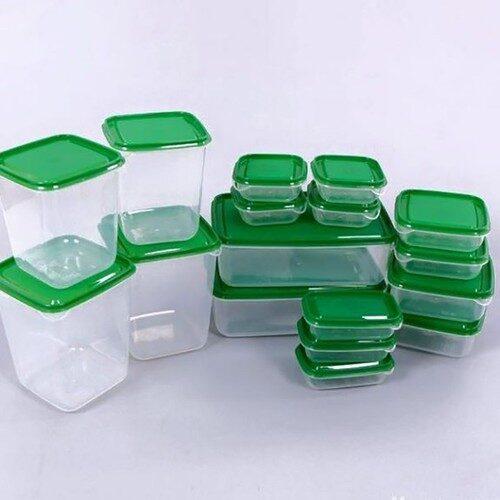 使用塑料包裝的好處?