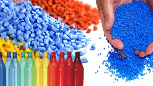 Dai A Industry – Top 5 color masterbatch manufacturer in the world