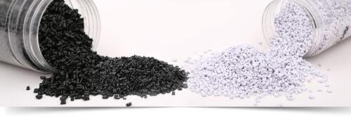 Black masterbatch và White masterbatch có gì khác nhau?