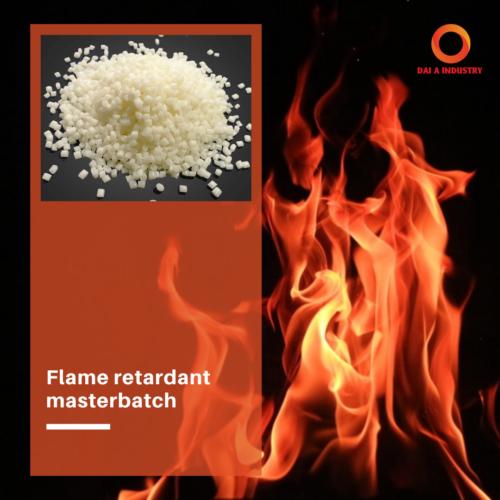 Phụ gia chống cháy – Giải pháp thiết yếu cho ngành sản xuất nhựa