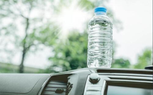 Phương pháp giúp giảm tác hại của bức xạ tia UV lên các sản phẩm nhựa