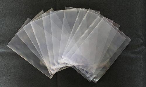 Ưu và khuyết điểm của bao bì nhựa PE so với các loại nhựa khác
