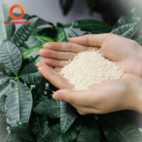 Compound nhựa phân hủy sinh học – sản phẩm thân thiện với môi trường